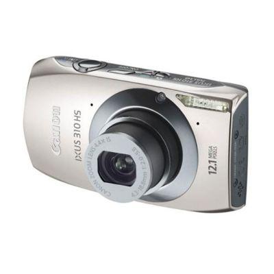 Зеркальный фотоаппарат Canon ixus 310 hs (ГТ Canon)