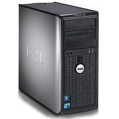 Настольный компьютер Dell OptiPlex 780 DT E8400 X117801801E