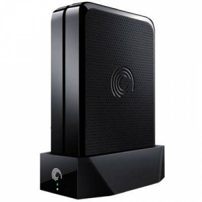 "Внешний жесткий диск Seagate FreeAgent GoFlex Home 1000Gb 3.5"" USB 2.0 Black STAM1000200"