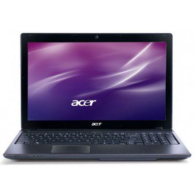 Ноутбук Acer Aspire 5750G-2334G50Mnkk LX.RMX01.011