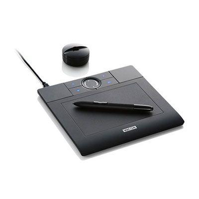 Графический планшет, Wacom Bamboo MTE-450/K-RU