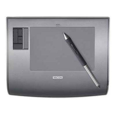 Графический планшет, Wacom Intuos3 A6 Wide PTZ-431G-RU