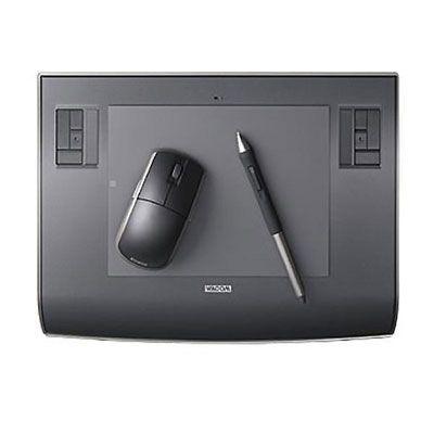 Графический планшет, Wacom Intuos3 A5 PTZ-630G-RU