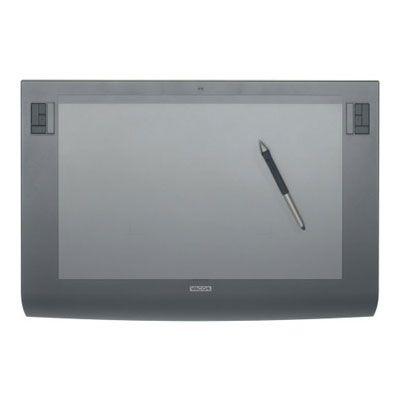 Графический планшет, Wacom Intuos3 A3 Wide dtp PTZ-1231W-D
