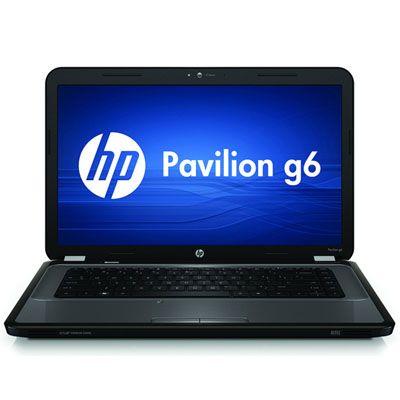 Ноутбук HP Pavilion g6-1255er A2Z89EA