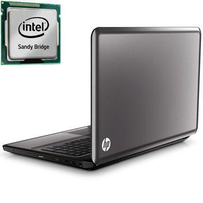 Ноутбук HP Pavilion g7-1253er A2D49EA