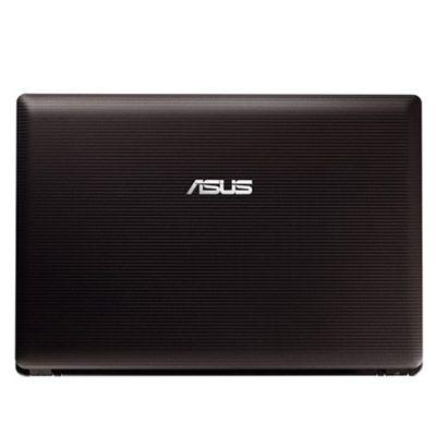 Ноутбук ASUS K43E 90N3RA1D4W2913RD13AU
