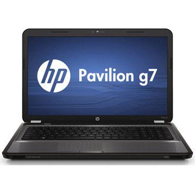 Ноутбук HP Pavilion g7-1252er A2D48EA