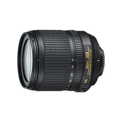 Объектив для фотоаппарата Nikon 18-105mm f/3.5-5.6G AF-S dx vr Nikkor Nikon F