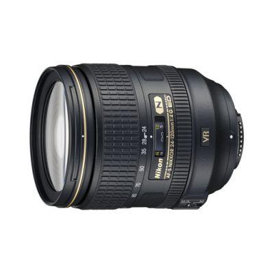 �������� ��� ������������ Nikon 24-120mm F/4G ed vr AF-S Nikkor Nikon F JAA811DA