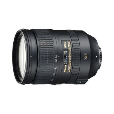 Объектив для фотоаппарата Nikon 28-300 mm f/3.5-5.6 G ed AF-S vr Nikkor Nikon F JAA808DA