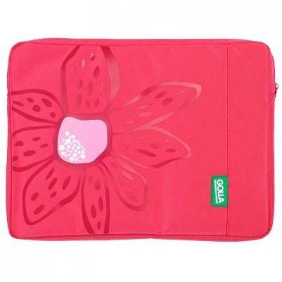 "Чехол Golla mac 13"", pink G1160"