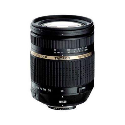 Объектив для фотоаппарата Tamron для Nikon AF 18-270mm F/3.5-6.3 Di II vc ld Aspherical (IF) macro Nikon F (ГТ Tamron)