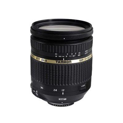 Объектив для фотоаппарата Tamron для Canon AF sp 17-50mm F/2.8 xr Di II ld vc As