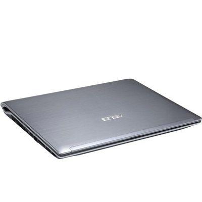 Ноутбук ASUS N53SV 90N1QL768W6D51RDH3AY