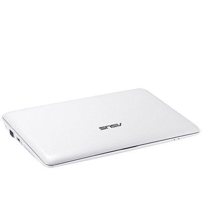 Ноутбук ASUS EEE PC 1005PXD (White) 90OA2ZB13113900E13EQ