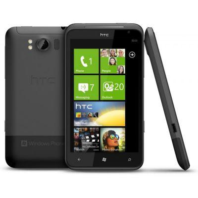 Смартфон, HTC Titan Black