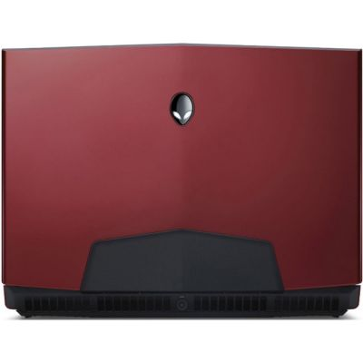 Ноутбук Dell Alienware M18x Nebula Red M18X-7681