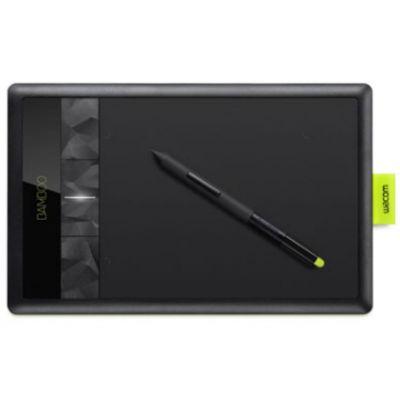 Графический планшет, Wacom Bamboo Pen & Touch CTH-470K-RUPL
