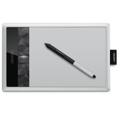 Графический планшет, Wacom Bamboo Fun Pen & Touch Small CTH-470S-RUPL