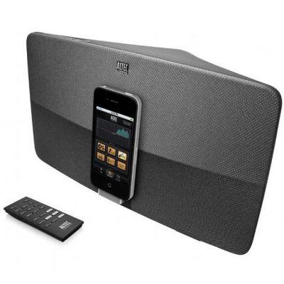������������ ������� Altec Lansing ��� iPhone/iPod Octiv 650 Silver M650SLTEUK