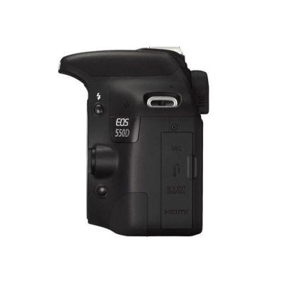 Зеркальный фотоаппарат Canon eos 550D Kit EF-S 18-55 is (ГТ Сanon)