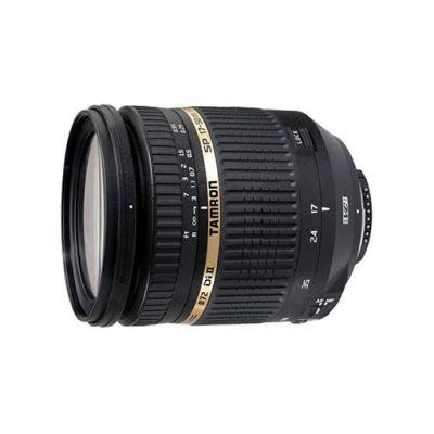 Объектив для фотоаппарата Tamron для Nikon AF sp 17-50mm F/2.8 xr Di II ld vc As