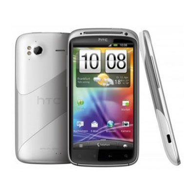 ��������, HTC Sensation White