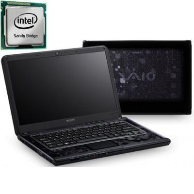 Ноутбук Sony VAIO VPC-CA3X1R/BI