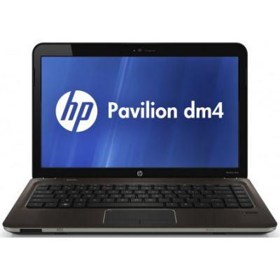 Ноутбук HP Pavilion dm4-2100er QJ414EA
