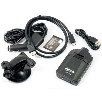 ���������������� Ritmix AVR-630