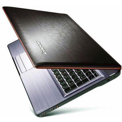 Ноутбук Lenovo IdeaPad Y570A1-I5414G750P 59303422 (59-303422)