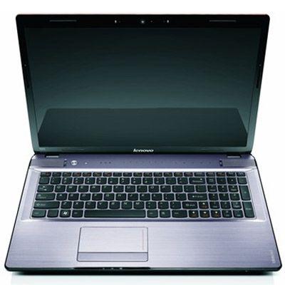 Ноутбук Lenovo IdeaPad Y570A2-i5434G500B 59312966 (59-312966)