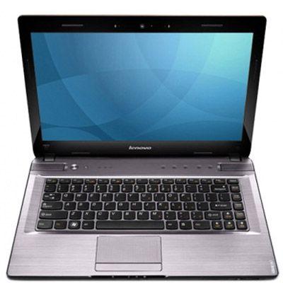 ������� Lenovo IdeaPad Y470A1-i5434G750P 59312399 (59-312399)