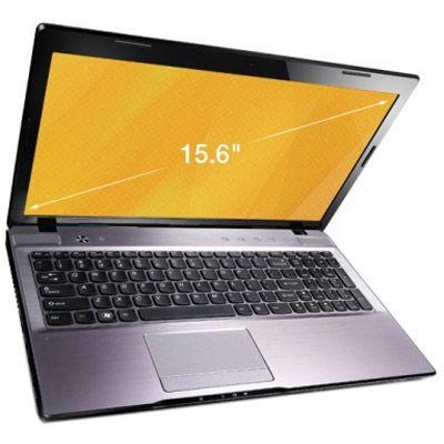 Ноутбук Lenovo IdeaPad Z570A2-i5436G750B 59314608 (59-314608)