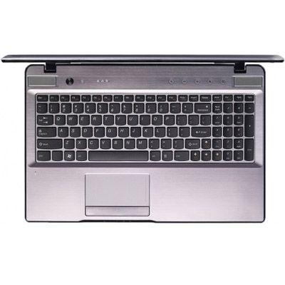 Ноутбук Lenovo IdeaPad Z570A2-i5436G750D 59314624 (59-314624)
