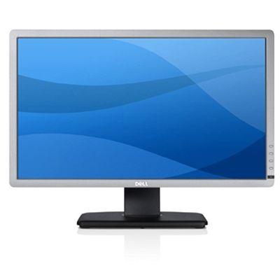 Монитор Dell UltraSharp U2312HM Silver 2312-4237