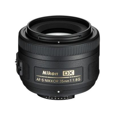 �������� ��� ������������ Nikon 35mm f/1.8G AF-S dx Nikkor Nikon F (�� Nikon)