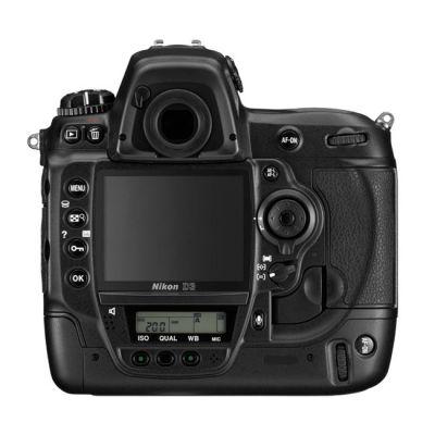 Зеркальный фотоаппарат Nikon D3x Body