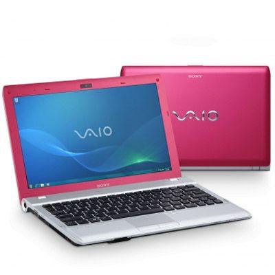 Ноутбук Sony VAIO VPC-YB3Q1R/P