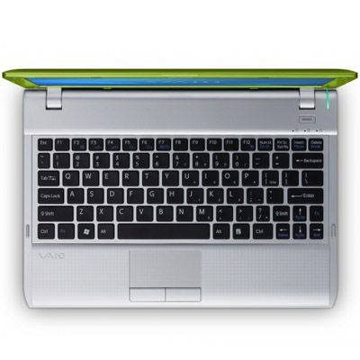 Ноутбук Sony VAIO VPC-YB3Q1R/G