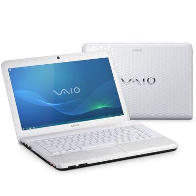 ������� Sony VAIO VPC-EK2S1R/W