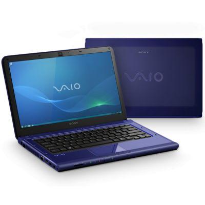 Ноутбук Sony VAIO VPC-CA3S1R/L