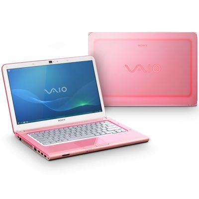 ������� Sony VAIO VPC-CA3S1R/P