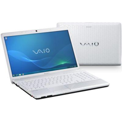 ������� Sony VAIO VPC-EL2S1R/W