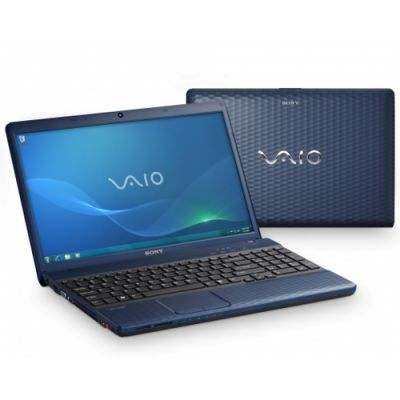 ������� Sony VAIO VPC-EH2M1R/L