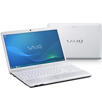 Ноутбук Sony VAIO VPC-EH2E1R/W
