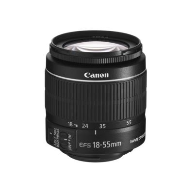 Зеркальный фотоаппарат Canon eos 1100D Kit 18-55 is II Red (ГТ Canon)