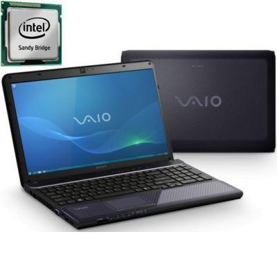 Ноутбук Sony VAIO VPC-CB3S1R/B