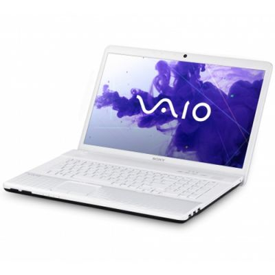 Ноутбук Sony VAIO VPC-EJ2M1R/W